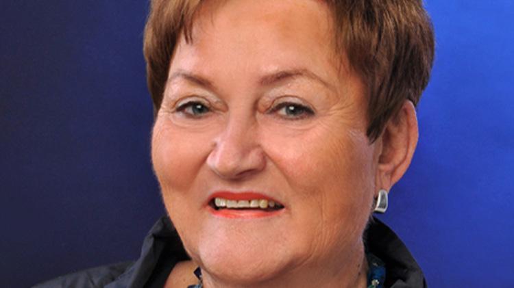 Monika Dohle